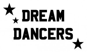 Logo DreamDancers