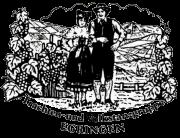 Logo der Trachten- und Volkstanzgruppe Egringen e.V.