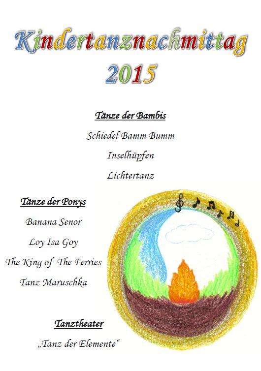 Programm KiNa2015